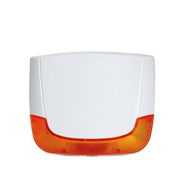 Sirène extérieure Lumin8 sans il bidirectionnelle