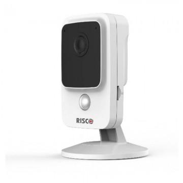 Caméra IP VUpoint PoE Cube intérieure PoE