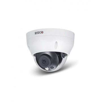 Caméra IP VUpoint PoE Dôme anti vandale intérieure