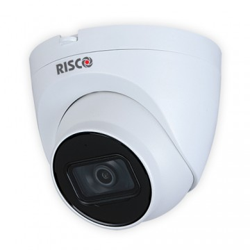 Caméra IP VUpoint PoE Eyeball intérieure/extérieur
