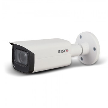 Caméra IP VUpoint PoE Bullet intérieure/extérieure