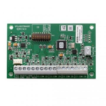Module d\'extension 8 zones LightSYS & ProSYS Plus