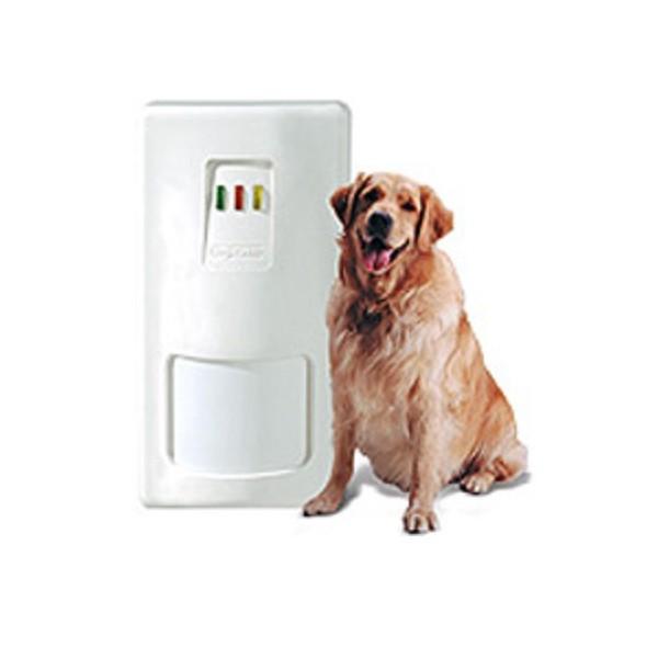 iWISE DT 11m PET (immunité aux animaux)
