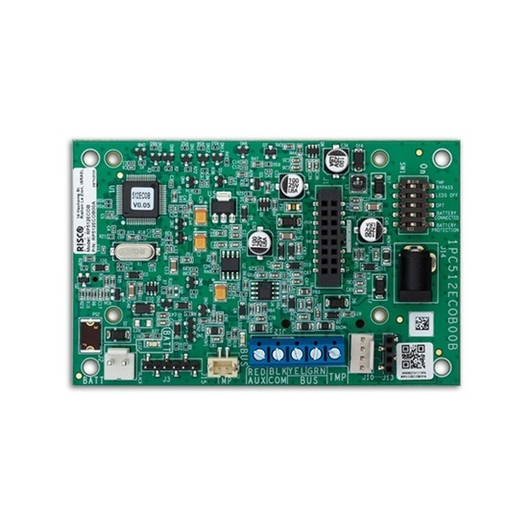 Module de déport GSM pour Bus RISCO