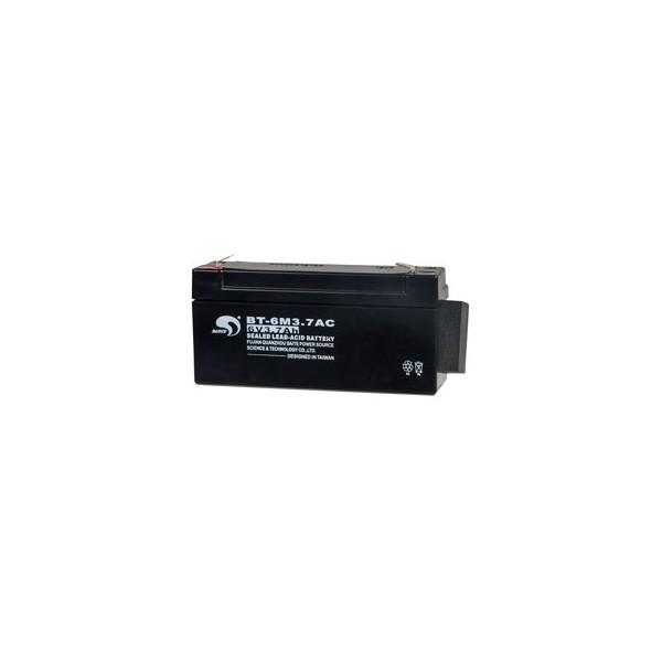 Batterie Agility 6V 3,7AH pour Agility NF