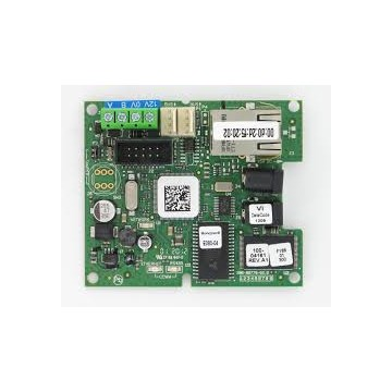 Module ETHERNET TCP IP