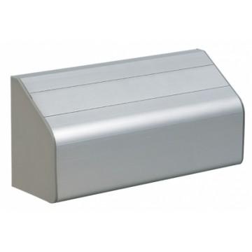 Capot aluminium AS pour EF300L & EF300/550Z