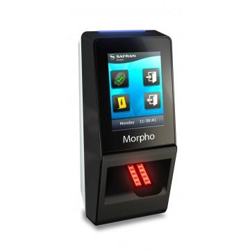 MorphoAccess® SIGMA Lite + Multi WR