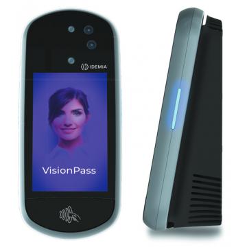 MorphoAccess® VisionPass MD