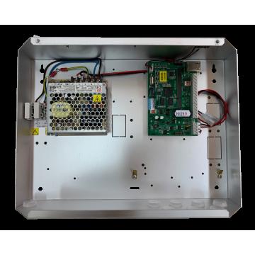 Centrale DA400  1 lecteur