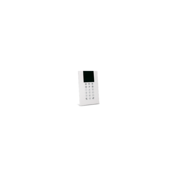 Clavier LCD filaire Panda