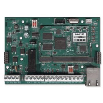 Unité d\'accès RS485 et IP
