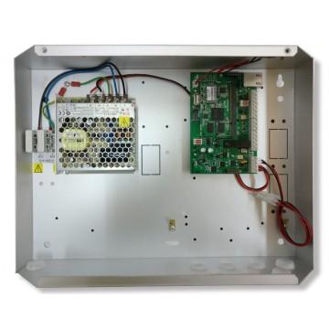 Unité d\'accès RS485 et IP en boîtier