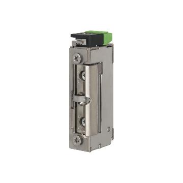 Gâche électrique 22-42V à  rupture - 118FRR
