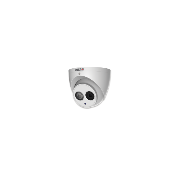 Caméra IP Vupoint P2P PoE Eyeball