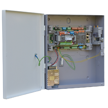 Kit Centrale IP MPI2000 G3